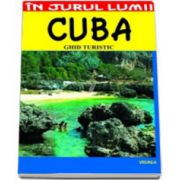 Cuba.  Ghid turistic