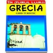 Grecia. Ghid turistic