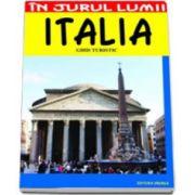 Italia. Ghid turistic