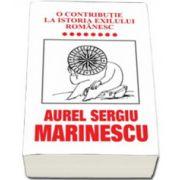 O contributie la istoria exilului romanesc vol. 8
