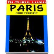 Paris. Ghid turistic