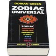 Zodiac Universal - editia II-a revizuita