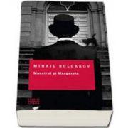 Mihail Bulgakov, Maestrul si Margareta