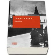 Franz Kafka, America