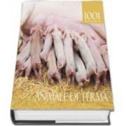ANIMALE DE FERMA-ALBUM