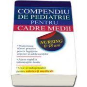 Compendiu de pediatrie pentru cadre medii