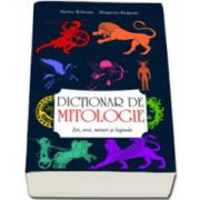 Dictionar de mitologie