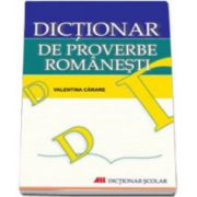 DICTIONAR DE PROVERBE ROMANESTI