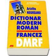 DICTIONAR MODERN ROMAN FRANCEZ