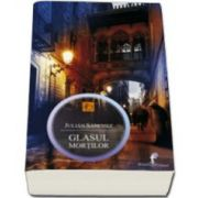 Glasul mortilor (Roman)