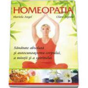 Homeopatia. Sanatate absoluta