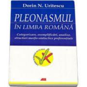 Pleonasmul in limba romana