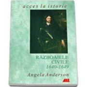 RAZBOAIELE CIVILE 1640-1649