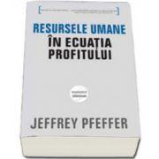 Resursele umane in ecuatia profitului