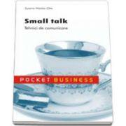 Small talk. Tehnici de comunicare
