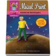 Micul Print - Editie color, neprescurtata
