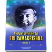 Sri Ramakrishna, Nectarul cuvintelor lui Sri Ramakrishna - Volumul II