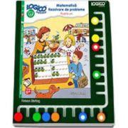 Logico Piccolo - Matematica. Rezolvare de probleme - Puzzle-uri (Set cu tablita)
