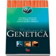 Dictionar de Genetica (Daniela Neagos)