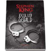 Stephen King, Jocul lui Gerald - Editie paperback
