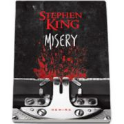 Misery, Stephen King (Editie, paperback)