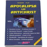 Apocalipsa lui Antichrist - Volumul II (Teodor Filip)