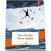 Don Delillo, Omul Cazator