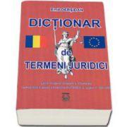 Dictionar de Termeni Juridici. Editie revazuta, adaugita si actualizata