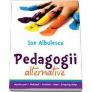 Albulescu Ion, Pedagogii alternative