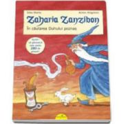Zaharia Zanzibon. In cautarea duhului poznas (Volumul II)