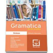 Gramatica limbii engleze - sinteze. Nivel intermediar -avansat, A2-B2, CECL