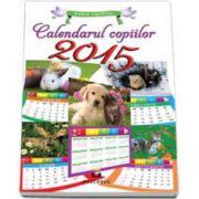 Calendarul copiilor 2015