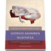 Giorgio Agamben - Nuditatea