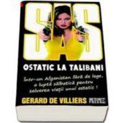 Ostatic la talibani - Colectia SAS 113