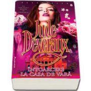 Jude Deveraux, Intoarcerea la casa de vara