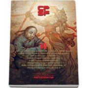 Colectia de Povestiri Stiintifico-Fantastice (CPSF). Anticipatia Numarul 25-26