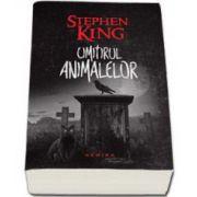 Stephen King, Cimitirul animalelor - Editie Paperback