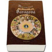 Jan Potocki, Manuscrisul gasit la Saragosa - Editie paperback