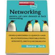 Networking pentru cei care detesta sa faca networking