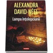 Alexandra David Neel, Lampa intelepciunii