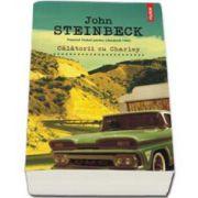 John Steinbeck, Calatorii cu Charley