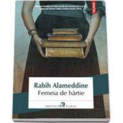 Alameddine Rabih, Femeia de hartie