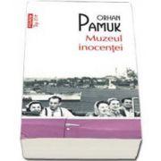 Orhan Pamuk, Muzeul Inocentei - Colectia Top 10+