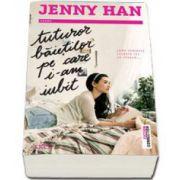 Han Jenny, Tuturor baietilor pe care i-am iubit. Cand iubirile secrete ies la iveala...