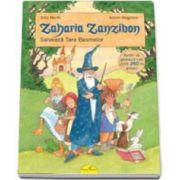 Zaharia Zanzibon. Salveaza tara basmelor (Volumul III)