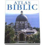 Atlas Biblic - Editie Cartonata