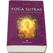 Yoga Sutras comentata de Swami Mahasiddhananda
