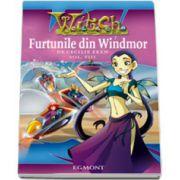 Furtunile din Windmor - WITCH