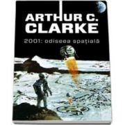 2001: Odiseea spatiala (Editie, paperback)