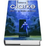 2061: A treia odisee (Editie, Hardcover)